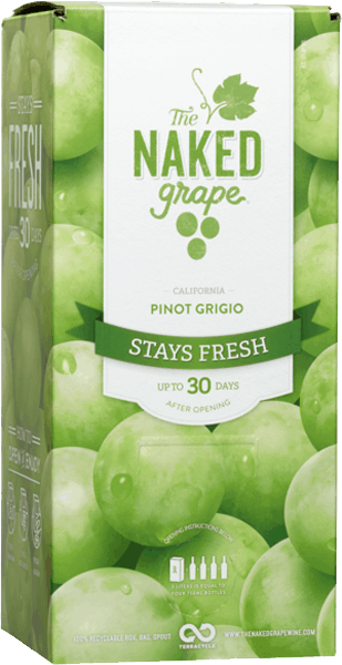 $1.50 for The Naked Grape (expiring on Sunday, 09/02/2018). Offer available at multiple stores.