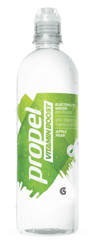 $0.50 for Propel® Vitamin Boost (expiring on Sunday, 02/02/2020). Offer available at Walmart.