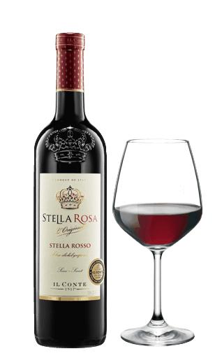 $1.00 for Stella Rosa® Wines (expiring on Friday, 11/02/2018). Offer available at Any Restaurant, Any Bar.