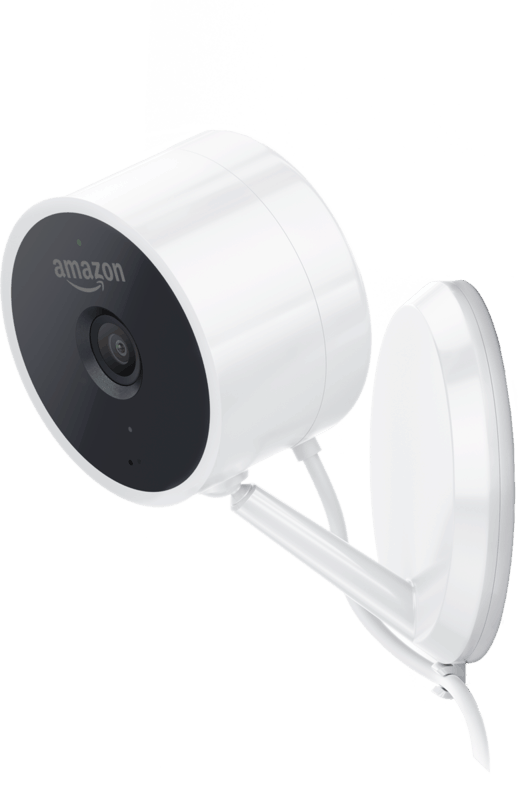 $0.00 for Amazon Cloud Cam (expiring on Tuesday, 12/31/2019). Offer available at Amazon.