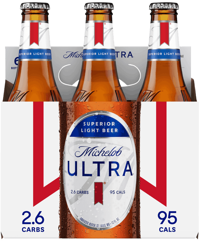 $2.00 for Michelob ULTRA® (expiring on Sunday, 10/31/2021). Offer available at Walmart Pickup & Delivery, Instacart, Shipt, Target Online, H-E-B Online.