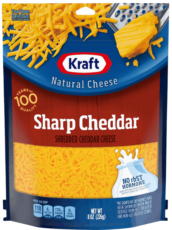 $0.25 for Kraft Shredded Cheese (expiring on Monday, 01/25/2021). Offer available at multiple stores.