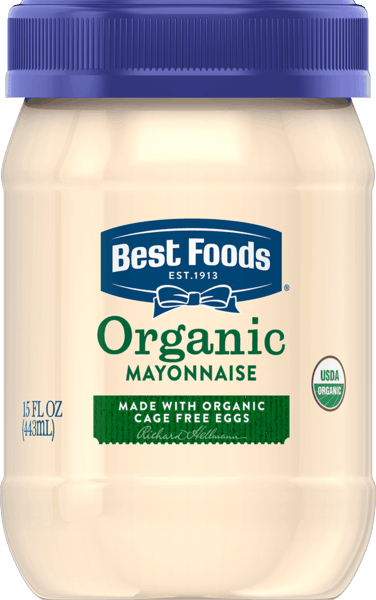 $0.50 for Best Foods® Organic Mayonnaise (expiring on Wednesday, 06/06/2018). Offer available at multiple stores.