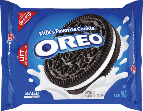 $1.00 for OREO Cookies (expiring on Monday, 03/06/2017). Offer available at Walmart.