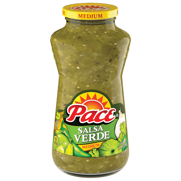 $1.00 for Pace® Salsa (expiring on Tuesday, 03/13/2018). Offer available at Walmart.