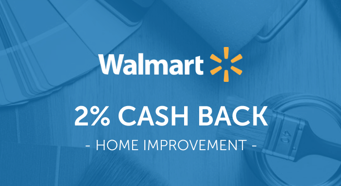 $0.00 for Walmart.com - Home Improvement (expiring on Friday, 10/31/2025). Offer available at Walmart.com.