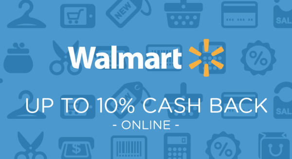 $0.00 for Walmart.com - Cash Back Varies by Category (expiring on Wednesday, 04/01/2020). Offer available at Walmart.com.