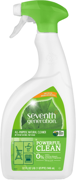 $0.50 for Seventh Generation™ Cleaners (expiring on Sunday, 12/17/2017). Offer available at multiple stores.