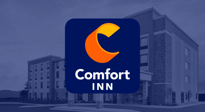 $0.00 for Comfort Inn (expiring on Wednesday, 01/15/2025). Offer available at Choice Hotels.