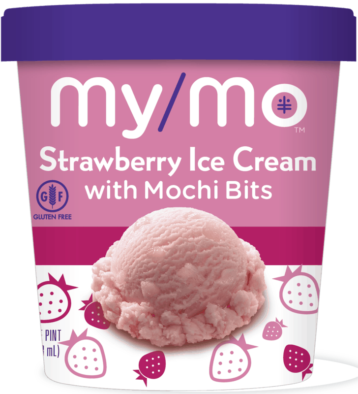 $1.25 for My/Mo™ Ice Cream with Mochi Bits (expiring on Monday, 12/02/2019). Offer available at multiple stores.