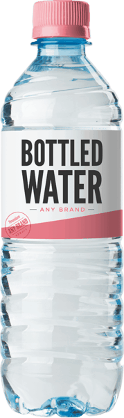 $0.25 for Bottled Water - Any Brand (expiring on Monday, 09/03/2018). Offer available at Walmart.