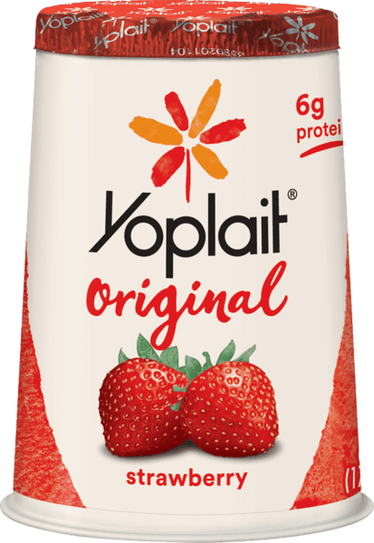 $0.75 for Yoplait® Yogurt Cups (expiring on Wednesday, 05/02/2018). Offer available at Walmart.