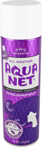 $0.25 for Aqua Net® Hairspray (expiring on Thursday, 09/28/2017). Offer available at Bed Bath & Beyond.