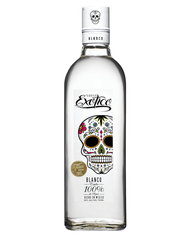 $3.00 for Exotico Tequila. Offer available at Kroger.