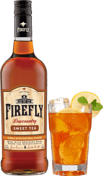 $3.00 for Firefly™ Sweet Tea Vodka. Offer available at Any Restaurant, Any Bar.