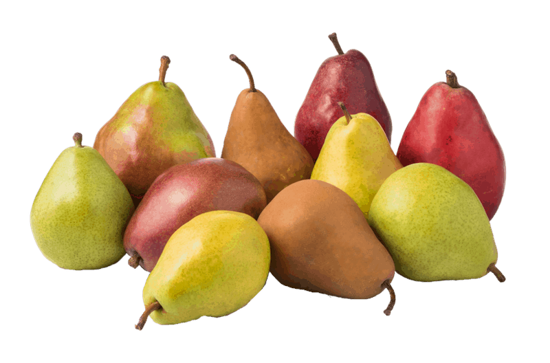 $0.50 for USA Pears (expiring on Monday, 06/15/2020). Offer available at H-E-B.