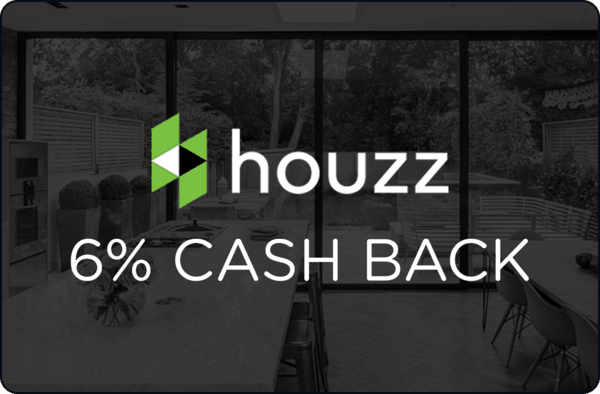 $0.00 for Houzz (expiring on Thursday, 03/01/2018). Offer available at Houzz.