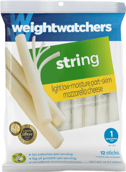 picture about Weight Watchers Printable Coupons titled $0.75 for Excess weight Watchers® String Cheese. Deliver accessible at