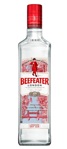 $2.00 for Beefeater London Dry Gin. Offer available at multiple stores.