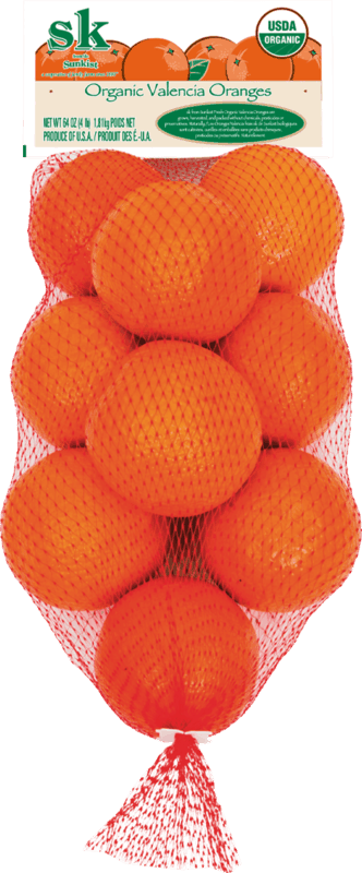 $1.00 for sk® Choice Organic Valencia Orange (expiring on Monday, 03/02/2020). Offer available at multiple stores.