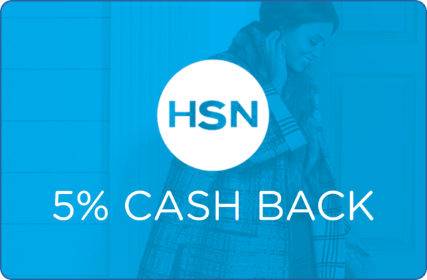 $0.00 for Home Shopping Network (expiring on Tuesday, 07/31/2018). Offer available at HSN.