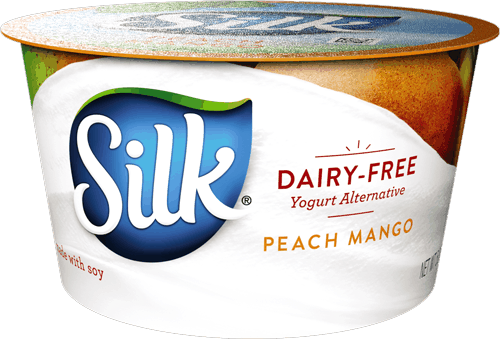 $0.50 for Silk® Dairy-Free Yogurt Alternative (expiring on Tuesday, 03/28/2017). Offer available at multiple stores.