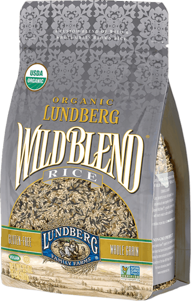 $0.75 for Lundberg Family Farms® Rice Pouch (expiring on Monday, 09/24/2018). Offer available at multiple stores.