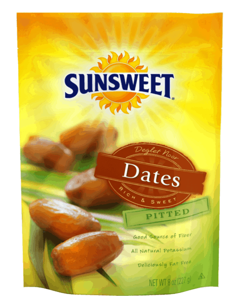 $1.00 for Sunsweet® Dates. Offer available at multiple stores.