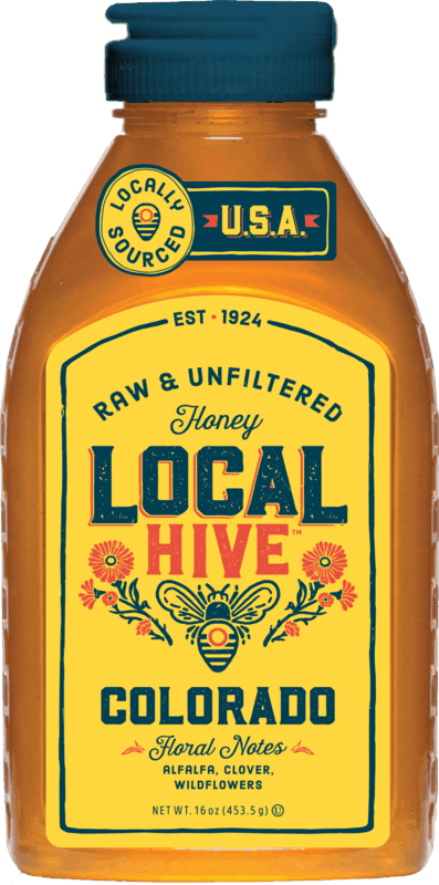 $0.50 for Local Hive™ Raw Honey (expiring on Tuesday, 06/02/2020). Offer available at multiple stores.