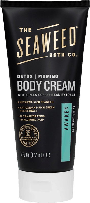 $1.00 for Seaweed Bath Co.® Detox Cream Line (expiring on Thursday, 04/02/2020). Offer available at multiple stores.