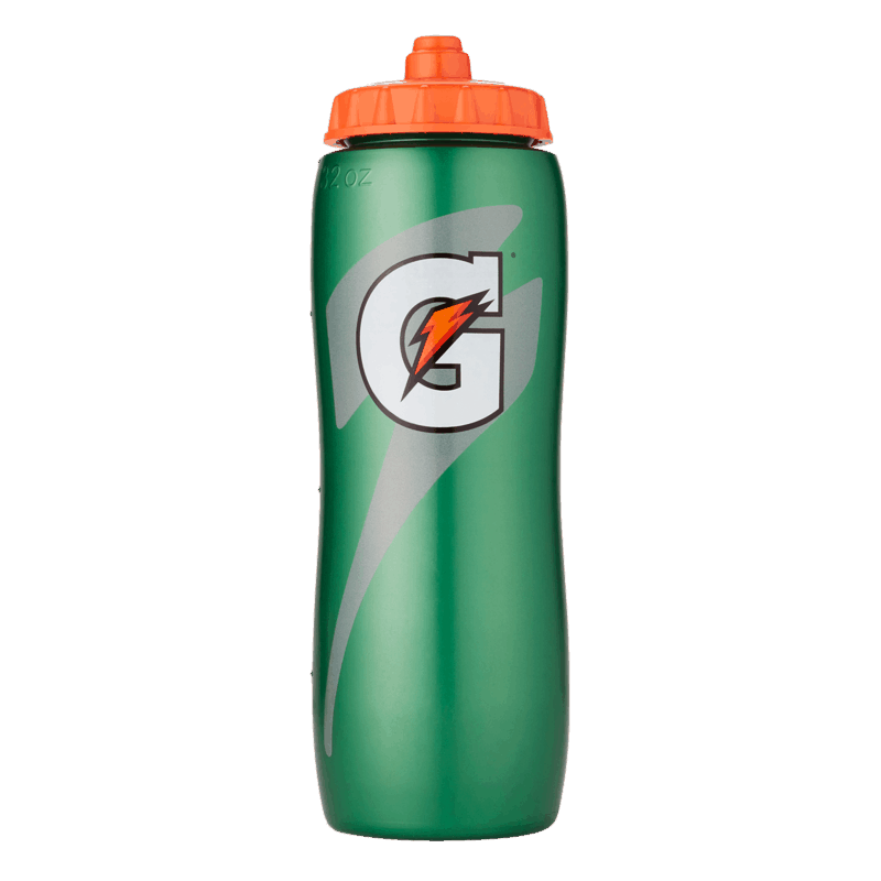 $1.00 for Gatorade Contour Squeeze Bottle (expiring on Saturday, 10/31/2020). Offer available at Walmart, Walmart Grocery.