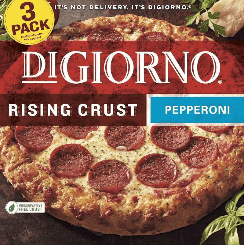 $2.00 for DiGiorno® Pizza (expiring on Sunday, 02/02/2020). Offer available at Sam's Club.
