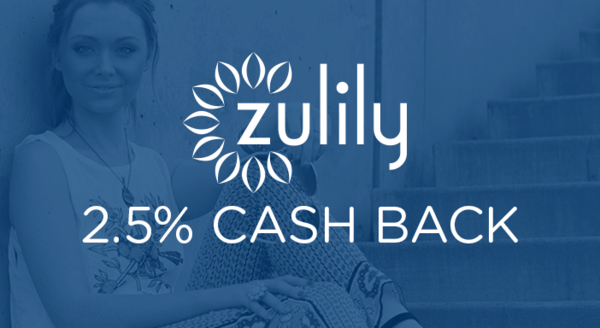 $0.00 for zulily (expiring on Tuesday, 09/25/2018). Offer available at zulily.