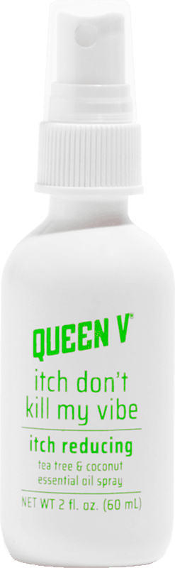 $1.50 for Queen V® Itch Don't Kill My Vibe (expiring on Thursday, 01/02/2020). Offer available at Walmart.