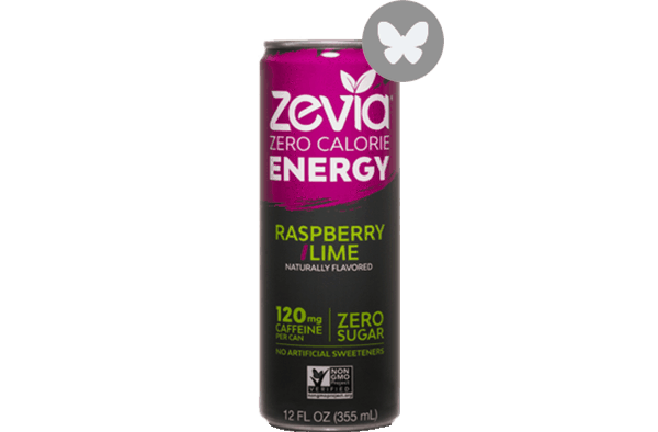 $2.00 for Zevia® Energy Drink (expiring on Wednesday, 05/02/2018). Offer available at multiple stores.