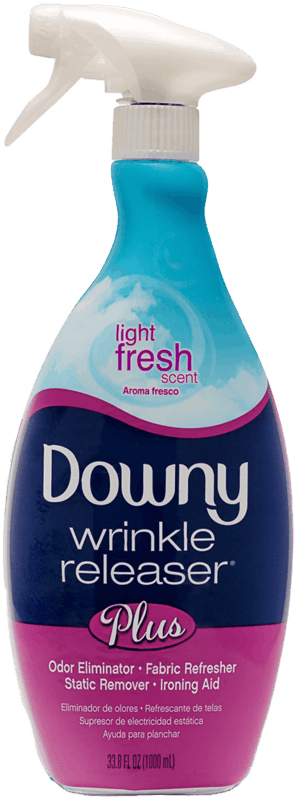 $4.00 for Downy Wrinkle Releaser® Plus. Offer available at Walmart.