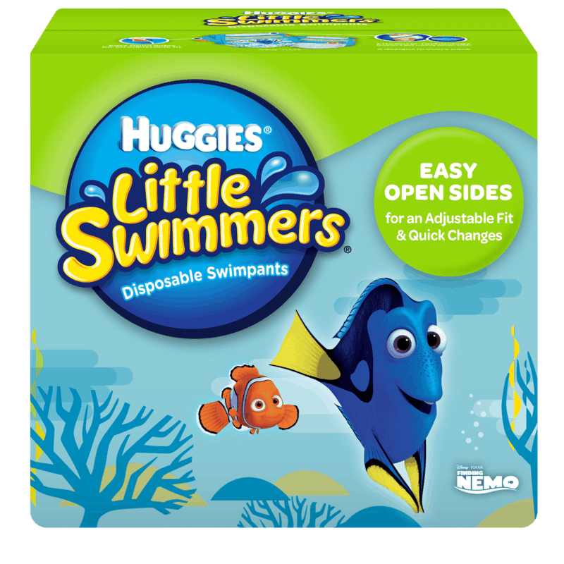 $2.00 for Huggies Little Swimmers (expiring on Saturday, 07/11/2020). Offer available at Walmart, Walmart Grocery.