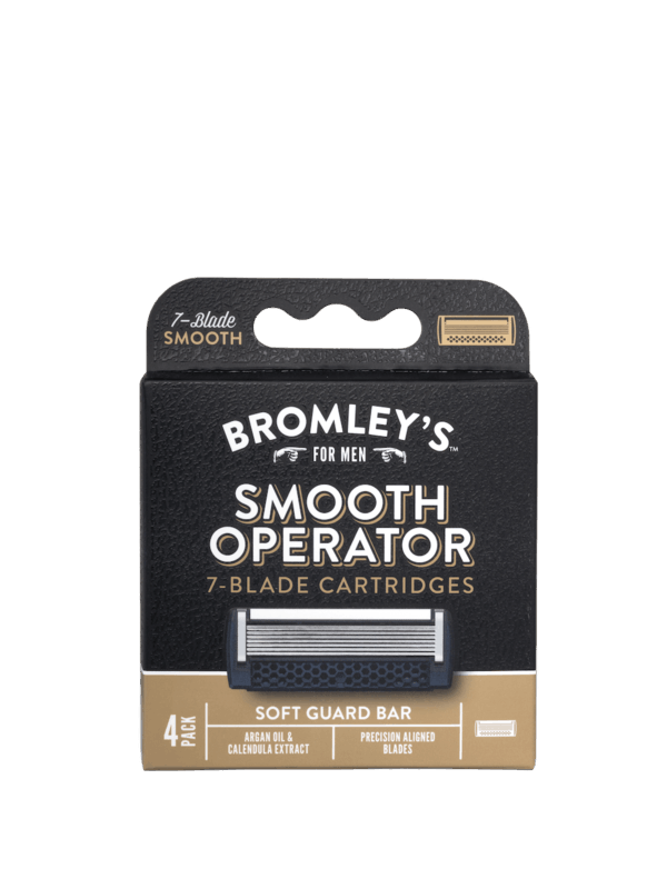 $1.50 for Bromley's For Men Cartridges (expiring on Sunday, 08/02/2020). Offer available at multiple stores.