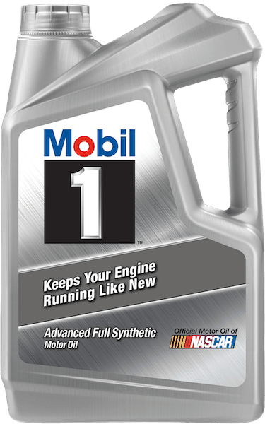 "image regarding Printable Motor Oil Coupons known as $5.00 for Mobil 1â""¢ Clic Engine Oil. Present readily available at"