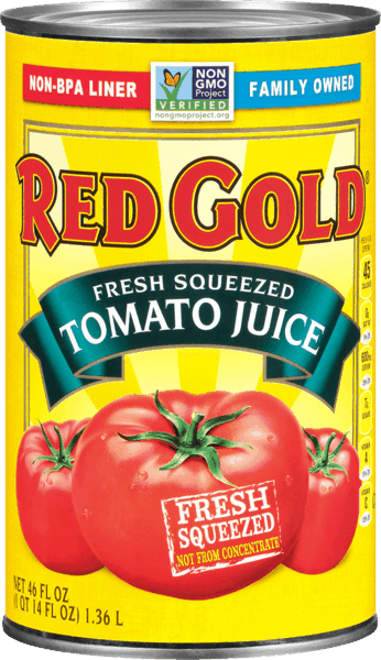 $1.00 for Red Gold® Juice (expiring on Thursday, 06/28/2018). Offer available at multiple stores.