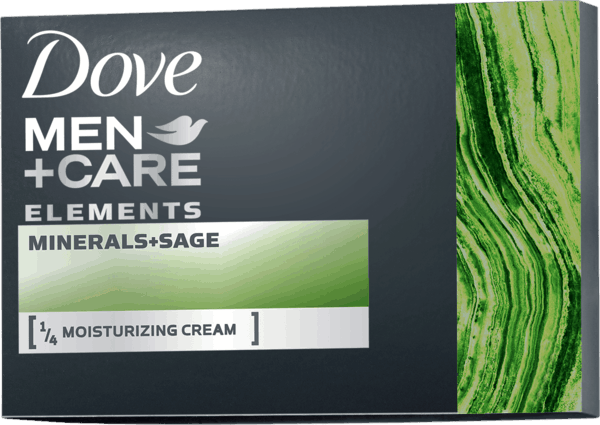 $1.00 for Dove Men+Care Elements Bar. Offer available at multiple stores.