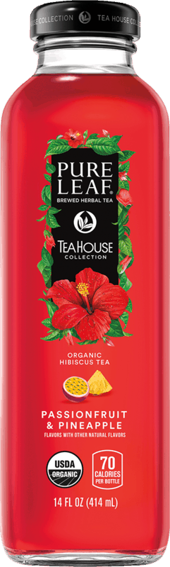 $0.50 for Pure Leaf® Tea House Collection (expiring on Sunday, 03/31/2019). Offer available at multiple stores.