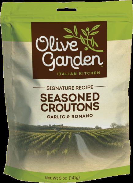 olive garden coupon get 025 back on olive garden seasoned croutons - Olive Garden Valentines Day Special