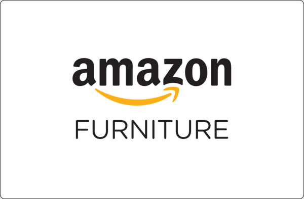 $0.00 for Amazon Furniture (expiring on Sunday, 04/01/2018). Offer available at Amazon.