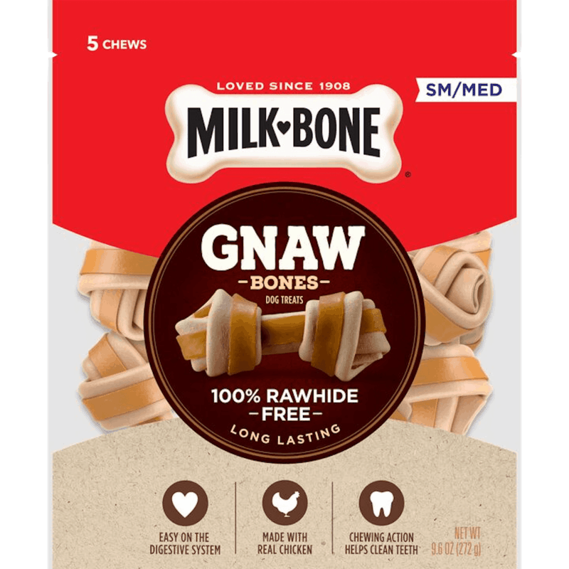 $2.00 for Milk-Bone GnawBones (expiring on Wednesday, 04/15/2020). Offer available at multiple stores.