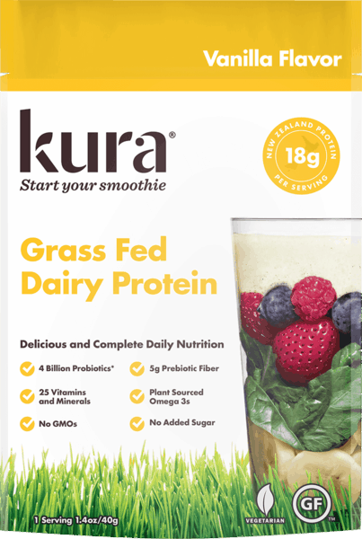 $0.75 for Kura® Protein Smoothie Powder (expiring on Wednesday, 05/02/2018). Offer available at Whole Foods Market®.