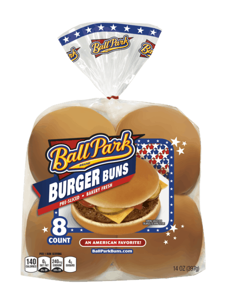 $0.50 for Ball Park® Buns & Rolls (expiring on Sunday, 11/18/2018). Offer available at multiple stores.