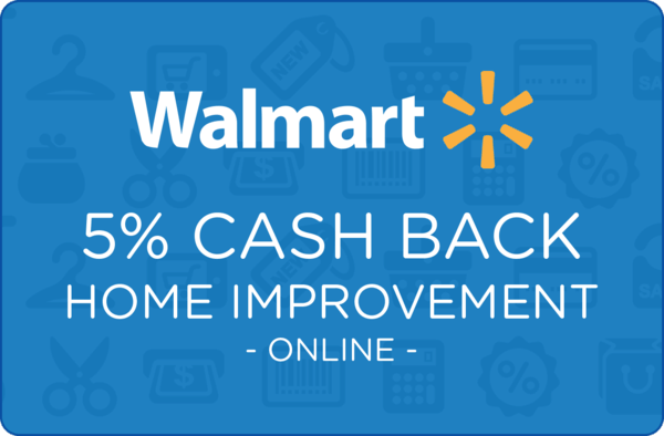 $0.00 for Walmart.com Home Improvement, Garden, and Patio (expiring on Monday, 04/23/2018). Offer available at Walmart.com.