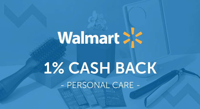 $0.00 for Walmart.com - Personal Care (expiring on Friday, 10/31/2025). Offer available at Walmart.com.