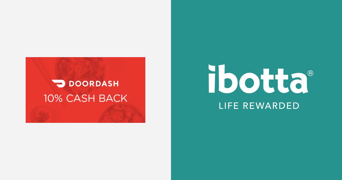 DoorDash - Ibotta com